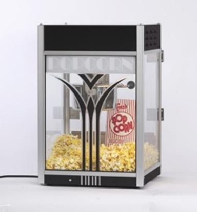 Picture of 2454 Retro 4 oz. Popcorn Machine