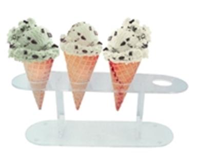 Picture of Ice Cream/Sno Cone Holder