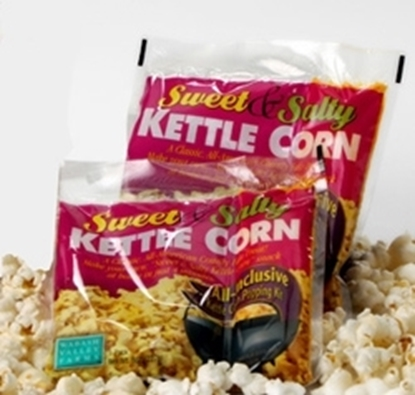 Picture of Sweet & Salty Kettle Corn