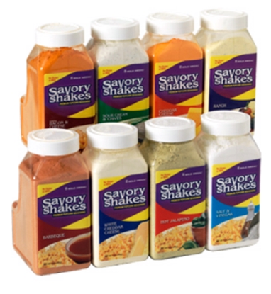 Picture of Savory Shake on Flavors