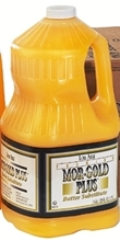 Picture of Mor-Gold Plus Premium Buttery Popcorn Topping Mor-Gold Plus - 1 gallon