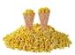 Picture of Cone-O-Corn Popcorn Cups