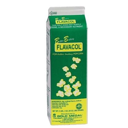 Picture of Popcorn Salt - Better Butter Flavacol Seasoned Salt