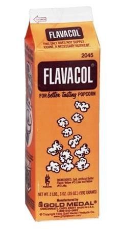 Picture for category Popcorn Kernels, Oil & Salt