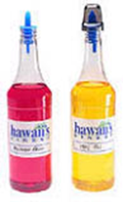 Picture of Shave Ice - SnoKone Flavor Bottles 1059