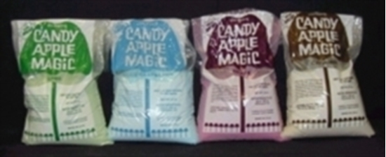 Candy Apple Magic Packages Victors Products