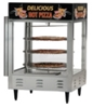 Pizza Humidified Merchandiser 5550PZ