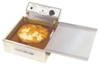 FW-9 SHALLOW FRYER GOLD MEDAL 8051D