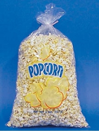 Picture of Take Home Value Sized Popcorn Bag