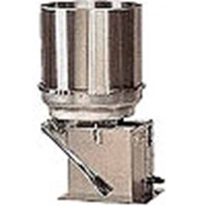 Picture of Mark V Caramel Corn Cooker/Mixer - 120 volt - Right Hand
