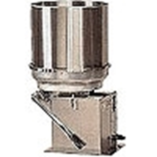 Picture of Mark V Caramel Corn Cooker/Mixer - 240 volt - Right Hand