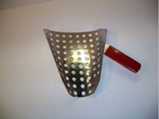 Picture of Popcorn Scoop - Right Hand Perforated 2072