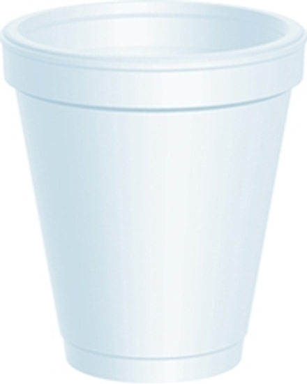 Insulated Styrofoam Cups Lids