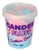 Small Candee Fluff Container 3020
