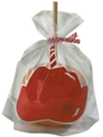 Picture for category Candy Apple Supplies