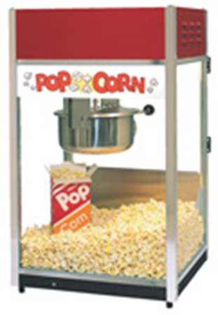 Picture for category Popcorn Machines MEDIUM