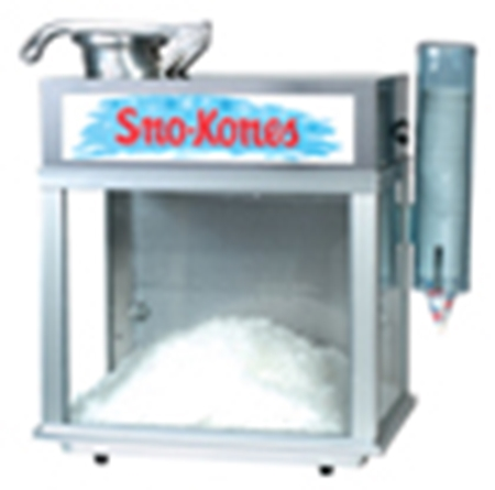 Picture for category Snow Cone Machines