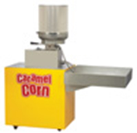 Picture for category Caramel & Flavored Corn Equipment