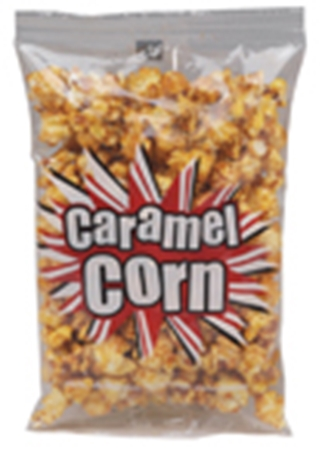 Picture for category Caramel & Flavored Corn Supplies