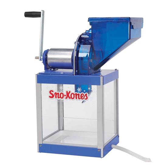 gold medal sno kone machine