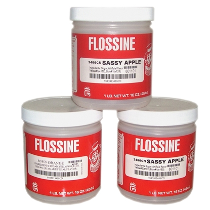 Flossine Cotton Candy Concentrate