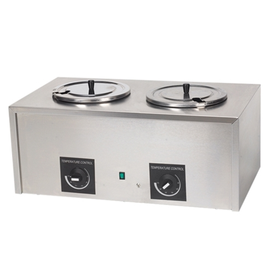 Picture of Twin Warmer 4211C