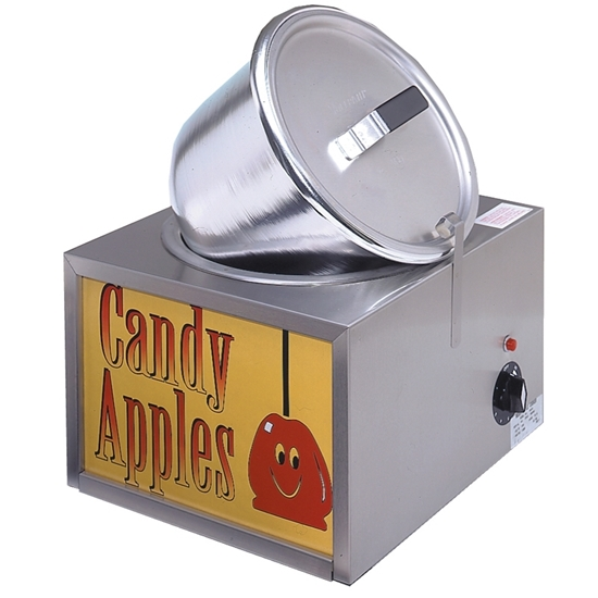 Reddy Apple Cooker 4016 Gold Medal Products