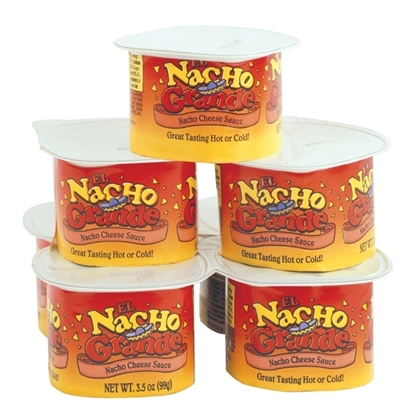 nacho-Cheese Portion Pak 5277