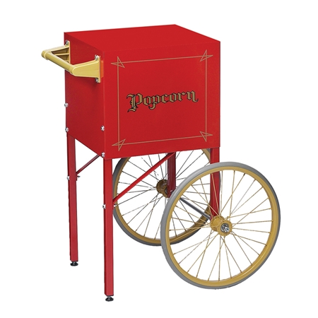 Picture for category Popcorn Carts