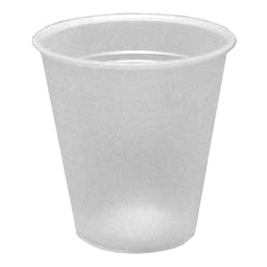 Picture of Plastic Cup 16oz. 1000/cs.