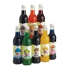 Sno Treat Sno Kone Syrup 25 oz. Bottles w/spouts