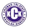 Kosher chabad Tri-State Kehilah