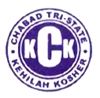 Kosher Symbol Chabad Tri-state Kehilam