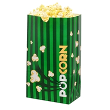 Picture of Laminated Popcorn Bags 130 oz. 500/cs.