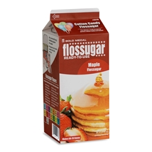 Picture of Flossugar -  MAPLE - Carton