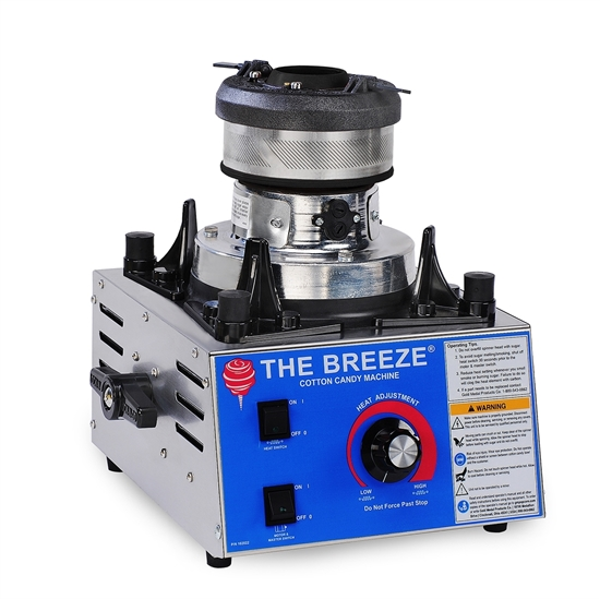 Gold Medal Breeze 3030-00-001 with UL listed EZ-Kleen Head