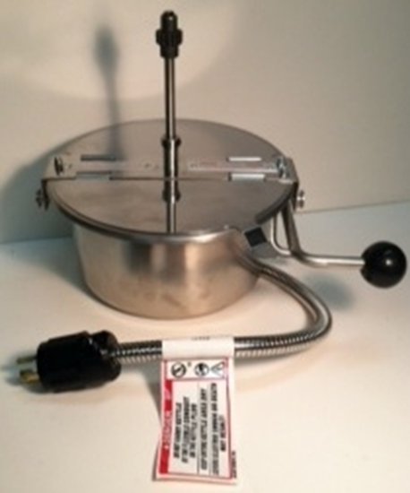 4oz. Fun Pop Kettle 54000