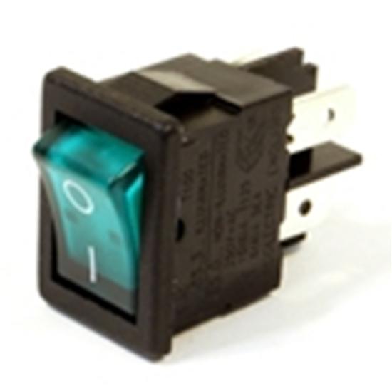 Rocker Switch 42532