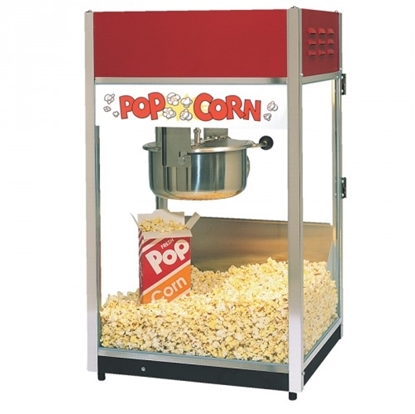 popcorn machine replacement bulb