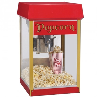 Picture of FunPop 4 oz. Popcorn Machine 2404