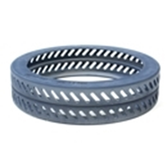 "Picture of 7"" double floss band 42214"