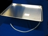 Drip Pan for Snow Cone Machines 1207