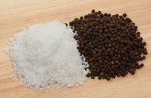 Picture of Sea Salt & Black Pepper