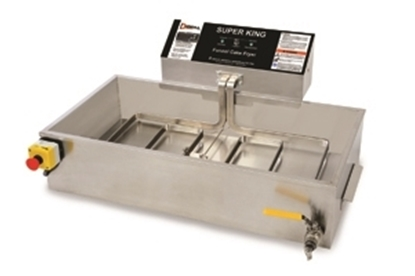 Picture of Super King Fryer 8088E