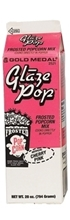 Picture of Cherry Pink Glaze Pop 1 quart