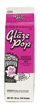 Picture of Grape Glaze Pop 1 quart