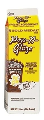 Glaze Pop Pop N Glaze Kettle corn