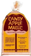 Picture of Victors Red Candy Apple Magic PACKAGE