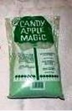 Picture of Candy Apple Magic LIME GREEN - 1 bag