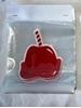 Candy Apple Bag Gold Medal 4007